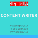 Digitalyx India